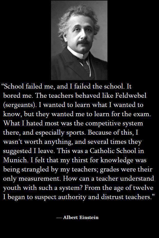 Einstein on schools.jpg
